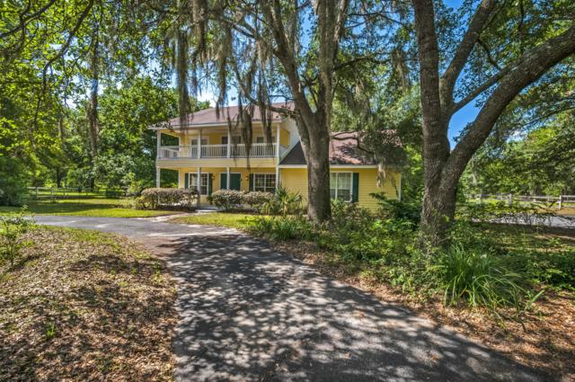 7325 SW 97th Lane, Gainesville, FL 32608 (MLS #556392) :: Bosshardt Realty