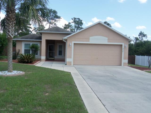 2758 SW 161 Lane, Ocala, FL 34473 (MLS #556394) :: Bosshardt Realty