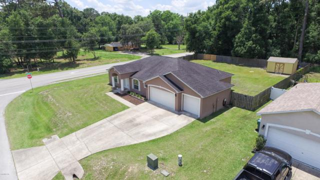 2402 NE 26th Court, Ocala, FL 34470 (MLS #556395) :: Bosshardt Realty