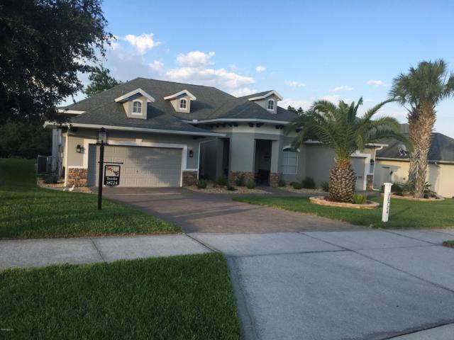 38724 N Oak Place Court, Lady Lake, FL 32159 (MLS #556400) :: Bosshardt Realty