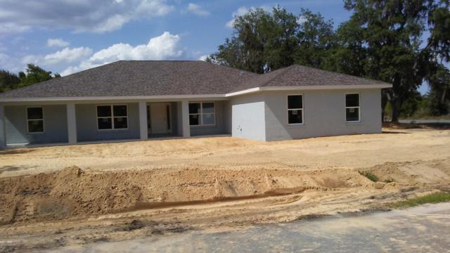 Address Not Published, Ocala, FL 34476 (MLS #556401) :: Realty Executives Mid Florida