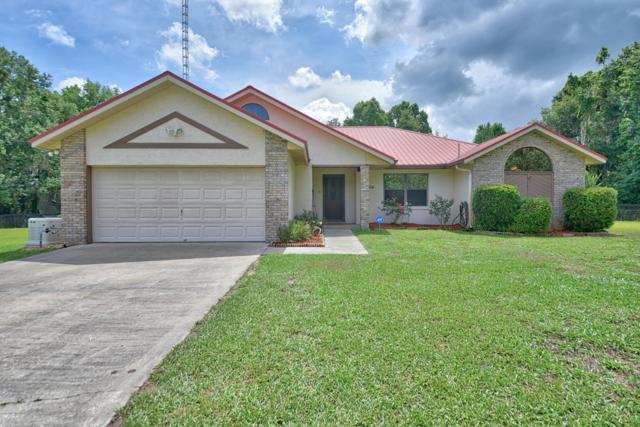 9540 NW 200th Street Road Road, Micanopy, FL 32667 (MLS #556403) :: Bosshardt Realty