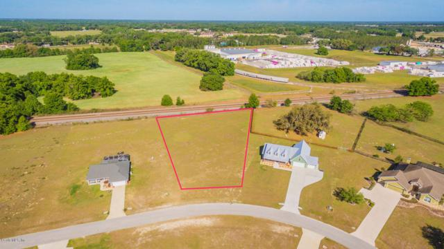 0000 County Road 121D, Wildwood, FL 34785 (MLS #556408) :: Bosshardt Realty
