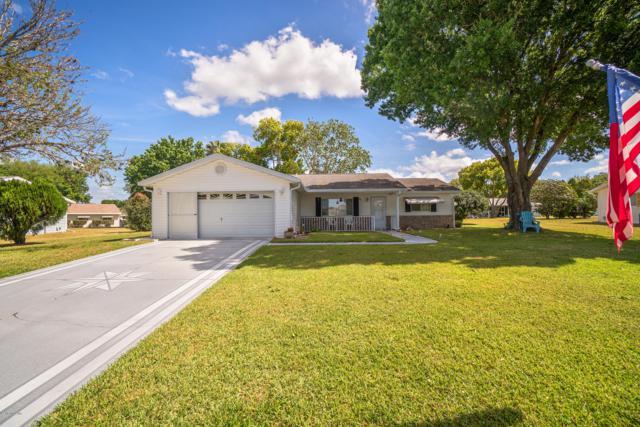 17839 SE 105 Avenue, Summerfield, FL 34491 (MLS #556412) :: Realty Executives Mid Florida