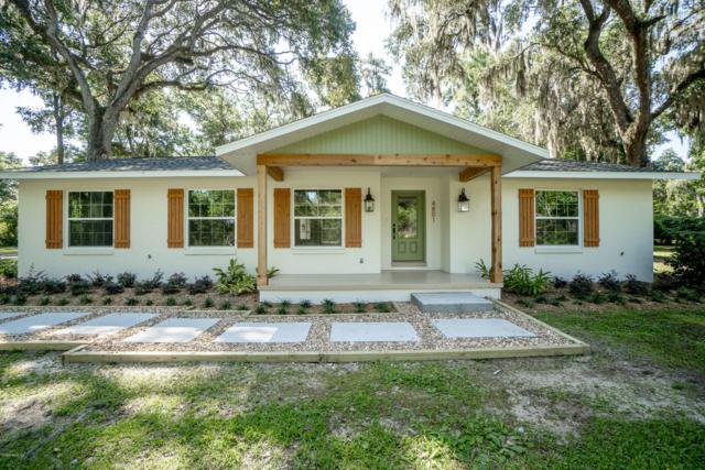 4801 SE 44th Ave Road, Ocala, FL 34480 (MLS #556432) :: Bosshardt Realty