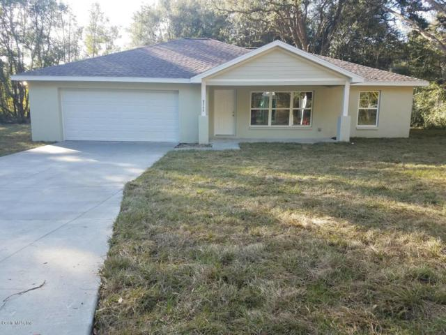 8260 SE 158 Street, Summerfield, FL 34491 (MLS #556439) :: Realty Executives Mid Florida