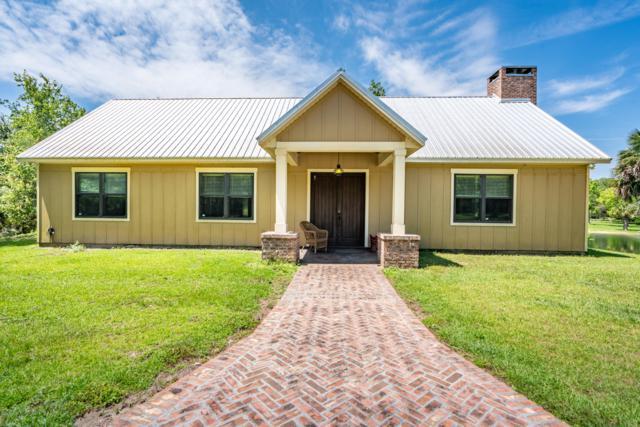 17995 NE 24th Terrace, Citra, FL 32113 (MLS #556445) :: Bosshardt Realty