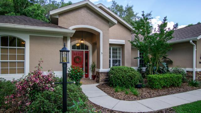 8999 SW 196 Court, Dunnellon, FL 34432 (MLS #556450) :: Bosshardt Realty