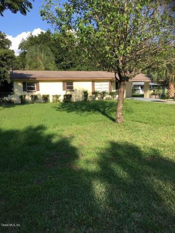 3409 NE 16 Avenue, Ocala, FL 34479 (MLS #556451) :: Pepine Realty