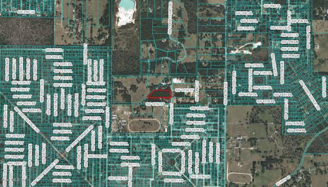 0 SW 144th Court, Ocala, FL 34481 (MLS #556454) :: Pepine Realty