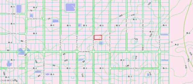 TBD SW 125 Terrace, Ocala, FL 34481 (MLS #556461) :: Realty Executives Mid Florida