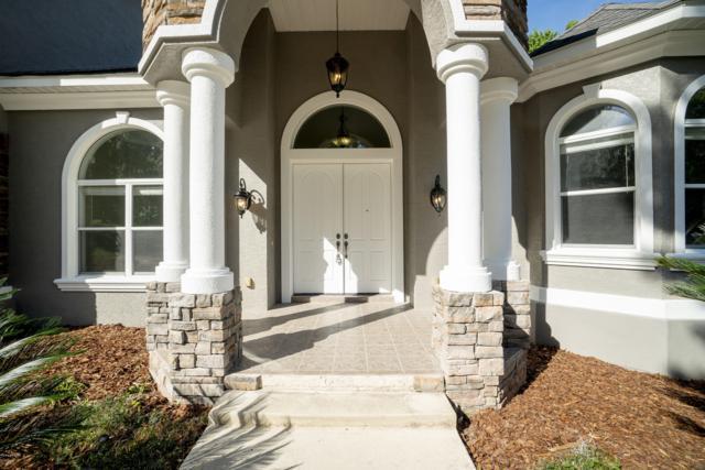 2468 SW 76 Lane, Ocala, FL 34476 (MLS #556474) :: Bosshardt Realty