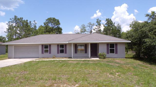 33 Fir Trail Pass, Ocala, FL 34472 (MLS #556478) :: Bosshardt Realty