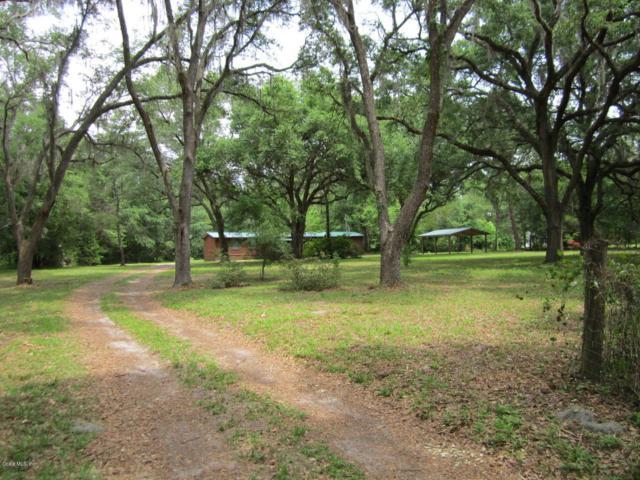 13405 NE 165th Street, Fort Mccoy, FL 32134 (MLS #556482) :: Bosshardt Realty