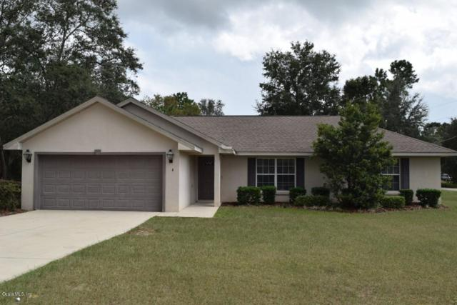 4 Bahia Pass Drive, Ocala, FL 34472 (MLS #556486) :: Realty Executives Mid Florida