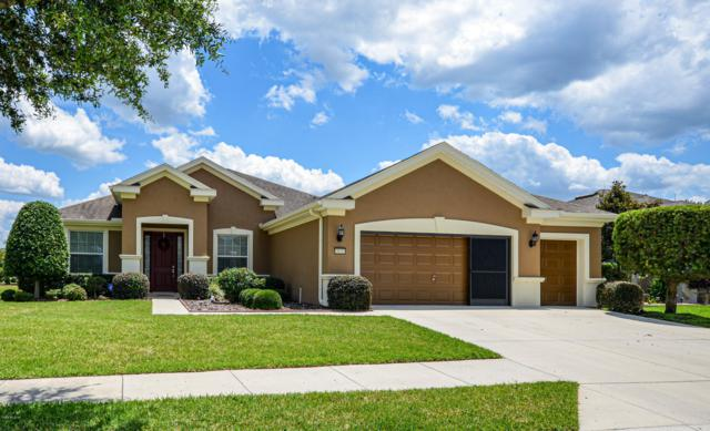 9858 SW 69th Lane, Ocala, FL 34481 (MLS #556488) :: Bosshardt Realty
