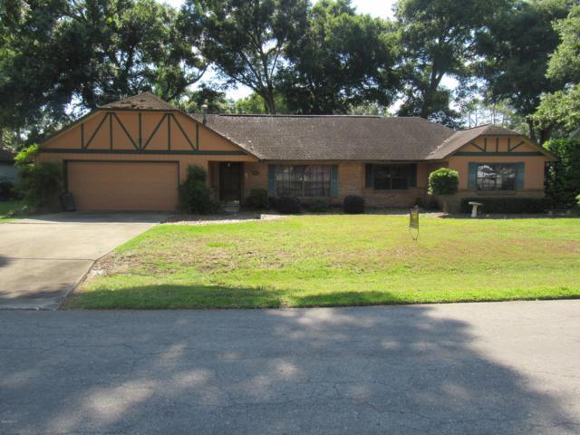 324 SE 54 Avenue, Ocala, FL 34480 (MLS #556491) :: Bosshardt Realty