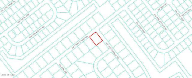 0 SW 173rd St Rd Road, Ocala, FL 34473 (MLS #556496) :: Bosshardt Realty