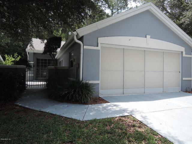 8043 SW 115th Loop, Ocala, FL 34481 (MLS #556500) :: Globalwide Realty