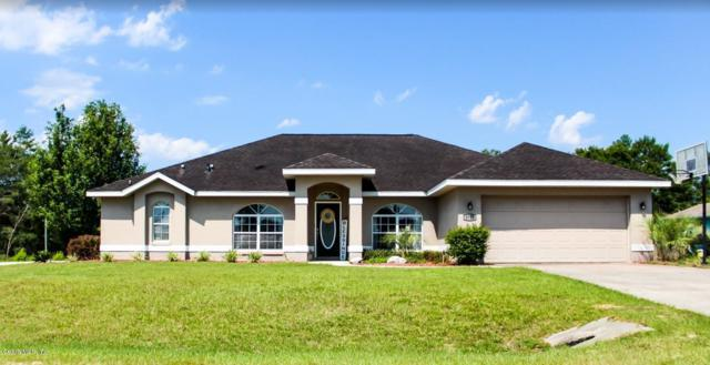 9792 SW 46th Court, Ocala, FL 34476 (MLS #556509) :: Realty Executives Mid Florida