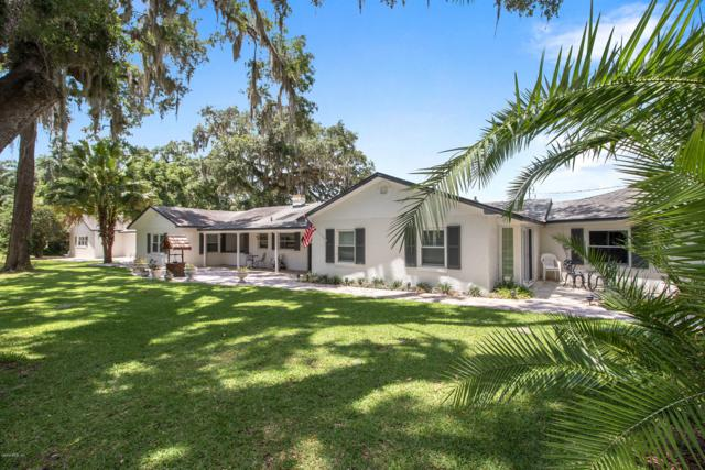 38829 Berchfield Road, Lady Lake, FL 32159 (MLS #556511) :: Bosshardt Realty