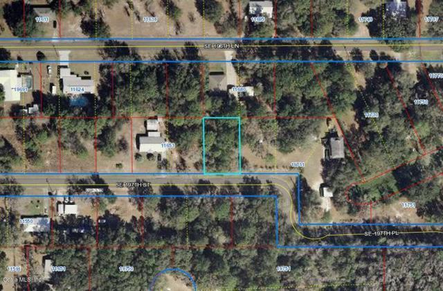 TBD SE 197 Street, Dunnellon, FL 34431 (MLS #556519) :: Realty Executives Mid Florida