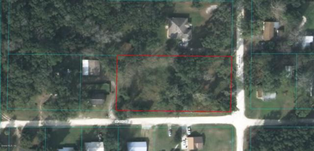 4000 NW 20th Avenue, Ocala, FL 34470 (MLS #556523) :: Pepine Realty