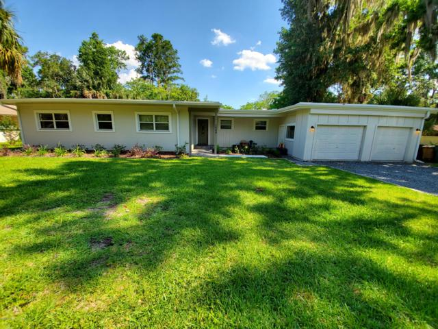 1544 SE 13th Street, Ocala, FL 34471 (MLS #556528) :: Pepine Realty