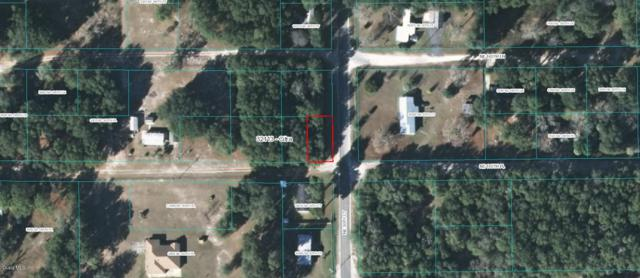 TBD NE 30th Court, Citra, FL 32113 (MLS #556530) :: Bosshardt Realty