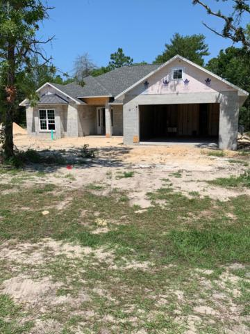 5387 SW 111th Lane Rd Road, Ocala, FL 34476 (MLS #556535) :: Bosshardt Realty