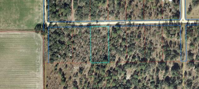 TBD SE 73rd Place, Morriston, FL 32668 (MLS #556536) :: Realty Executives Mid Florida