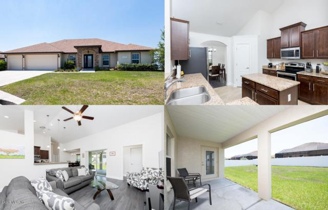 5092 SW 98 Place, Ocala, FL 34476 (MLS #556554) :: Bosshardt Realty