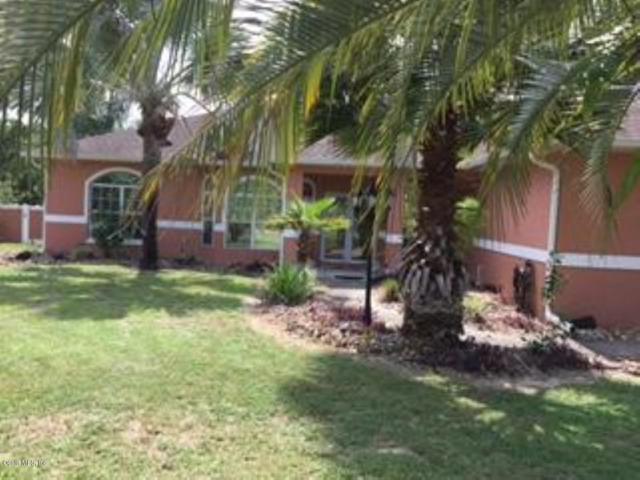 4292 SW 109 Street, Ocala, FL 34476 (MLS #556557) :: Realty Executives Mid Florida