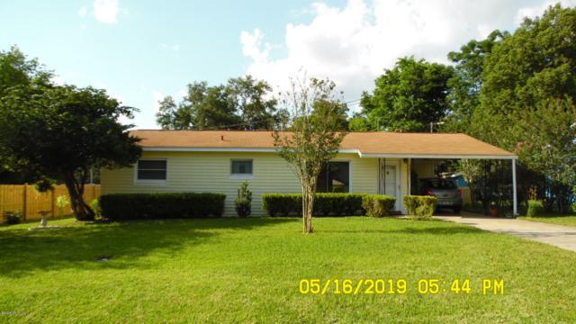 5227 SE 115 Street Street, Belleview, FL 34420 (MLS #556558) :: Globalwide Realty