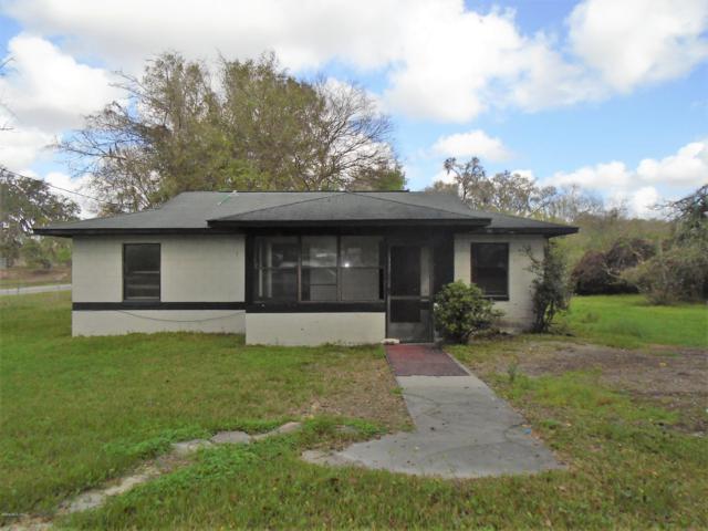19991 SW 111 Place, Dunnellon, FL 34432 (MLS #556563) :: Bosshardt Realty