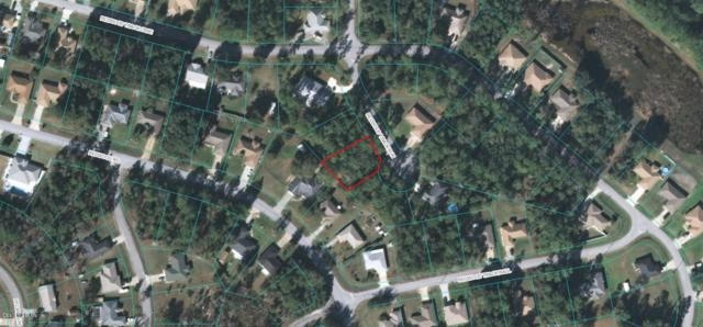 0 Redwood Track Run, Ocala, FL 34472 (MLS #556565) :: Bosshardt Realty