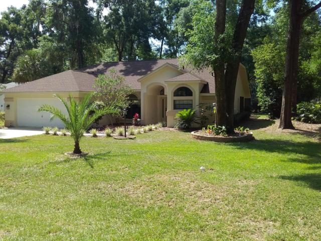 19140 SW 101st Place Road, Dunnellon, FL 34432 (MLS #556568) :: Pepine Realty