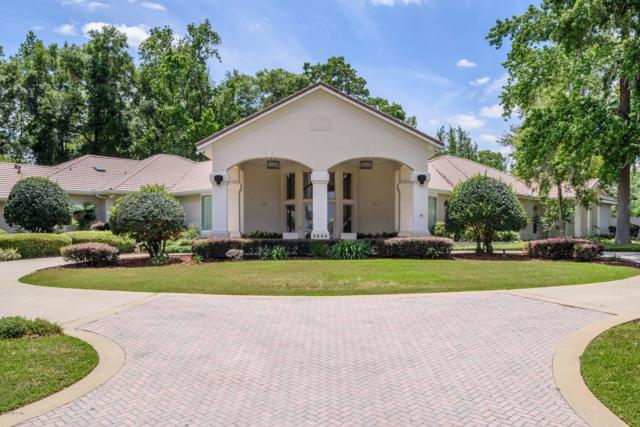2236 Laurel Run Drive, Ocala, FL 34471 (MLS #556579) :: Realty Executives Mid Florida