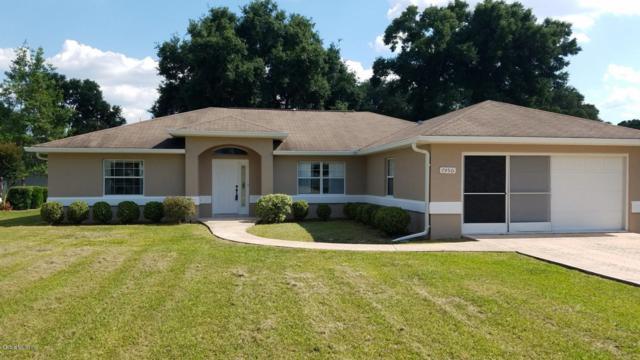 7450 SW 106 Street, Ocala, FL 34476 (MLS #556594) :: Bosshardt Realty