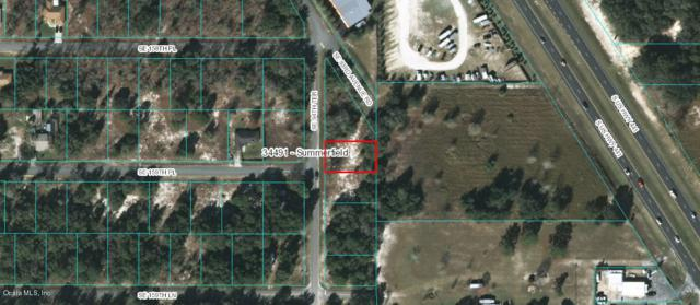 TBD SE 94TH TER Terrace, Summerfield, FL 34491 (MLS #556614) :: Realty Executives Mid Florida