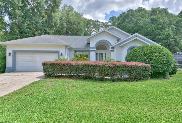 9641 SW 194th Circle, Dunnellon, FL 34432 (MLS #556616) :: Globalwide Realty