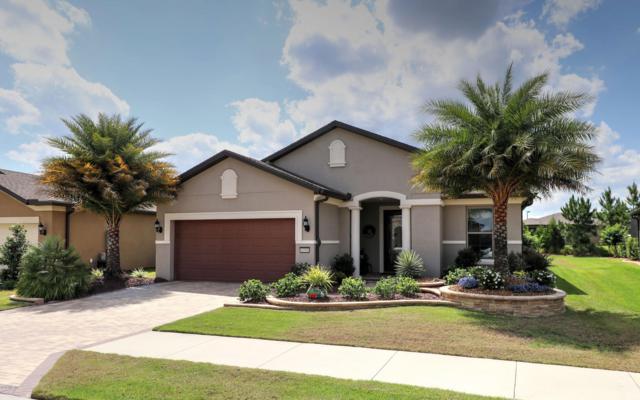 6550 SW 97th Terrace Road, Ocala, FL 34481 (MLS #556624) :: Bosshardt Realty