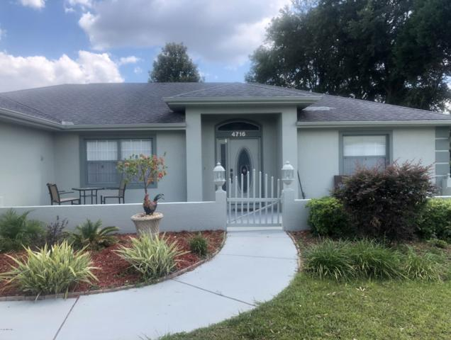 4716 NW 34th Place, Ocala, FL 34482 (MLS #556629) :: Globalwide Realty
