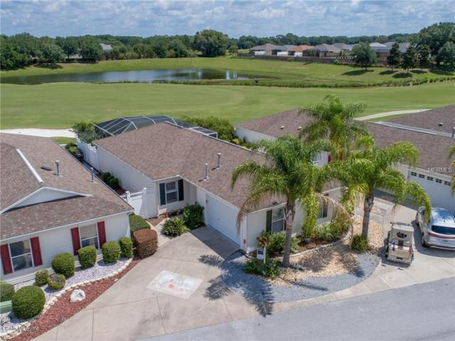 8915 SE 168th Tailfer Street, The Villages, FL 32162 (MLS #556638) :: Bosshardt Realty