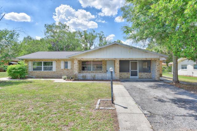 3 Sapphire Road, Ocala, FL 34472 (MLS #556651) :: Bosshardt Realty