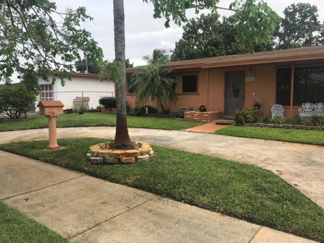 4470 NW 173RD Drive, Miami, FL 33101 (MLS #556655) :: Thomas Group Realty