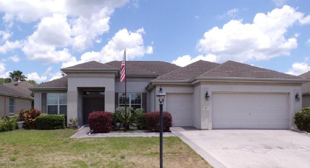 9003 SE 118th Lane, Summerfield, FL 34491 (MLS #556657) :: Thomas Group Realty