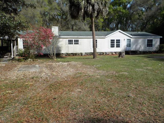 2635 SE 140th Place, Summerfield, FL 34491 (MLS #556661) :: Realty Executives Mid Florida