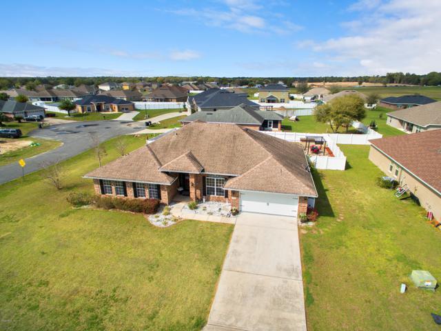 9792 SW 56th Circle, Ocala, FL 34476 (MLS #556674) :: Bosshardt Realty