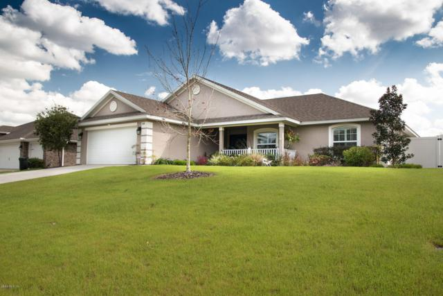3918 SE 98TH Place, Belleview, FL 34420 (MLS #556677) :: Bosshardt Realty